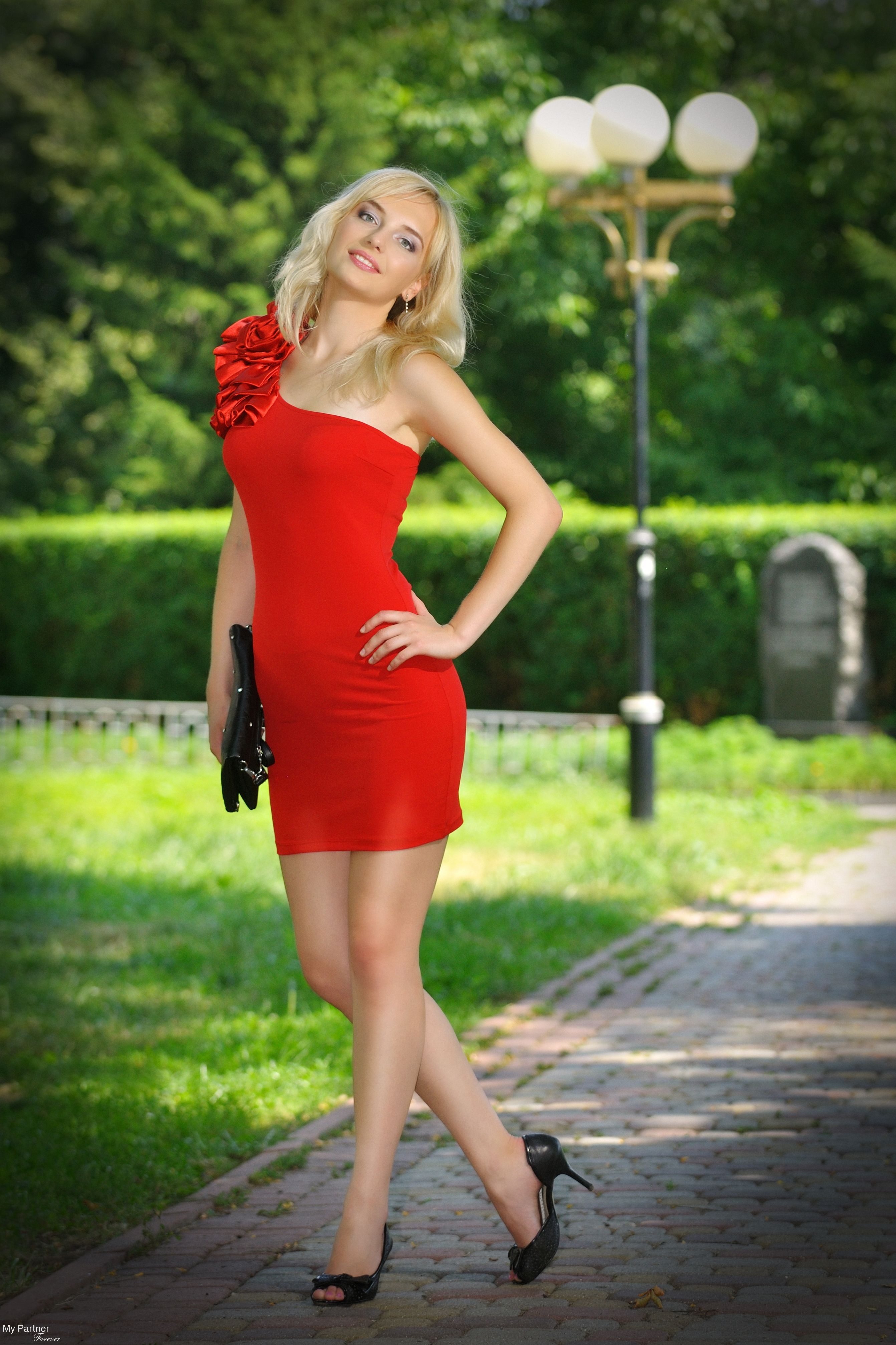 Russian girl online dating