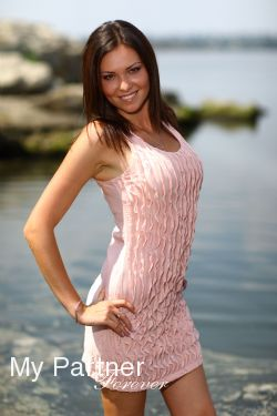 Inter Dating - Beautiful Single Ukrainian and Russian